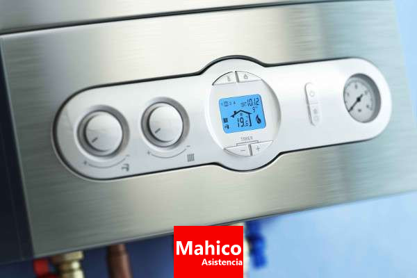 caldera calefaccion barata alicante