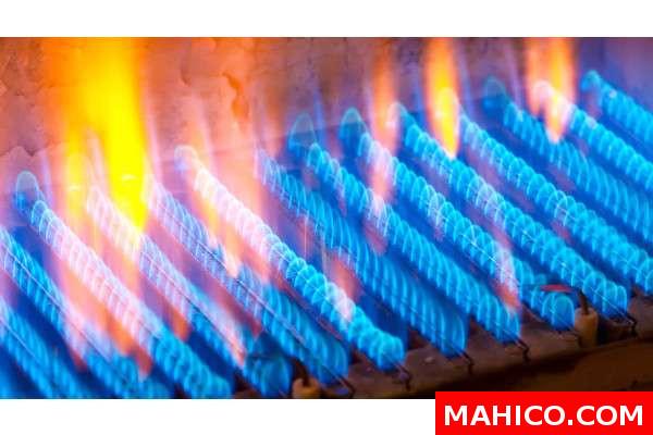 tarragona mantenimiento de gas