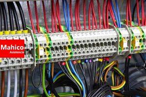 Reparación cuadro eléctrico Madrid