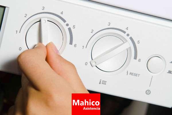 servicio tecnico calderas alicante