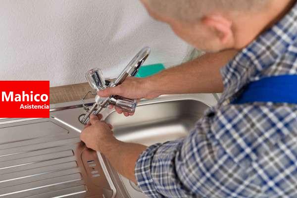 reparaciones fontanería baratas