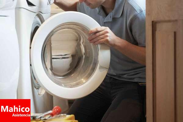 Arreglar lavadora en Elche