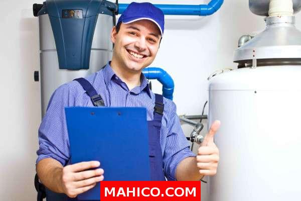 calderas servicio tecnico langreo