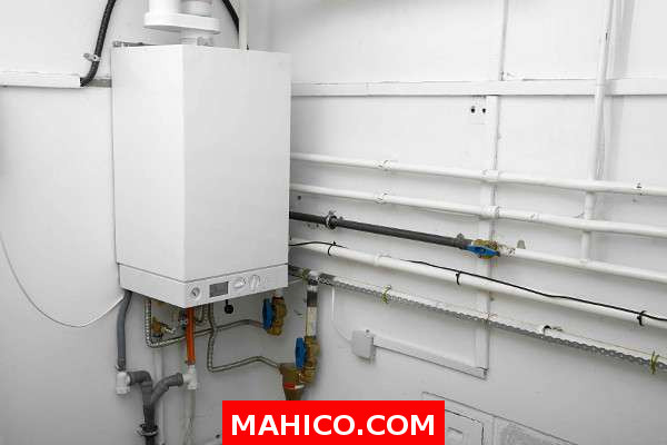 mantenimiento calderas de gasoil málaga