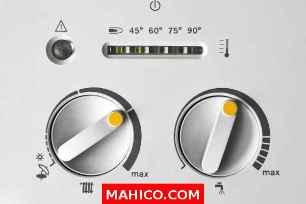 revisión calentadores Alicante