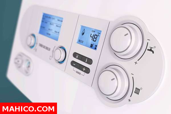 mantenimiento de calentadores Gandia
