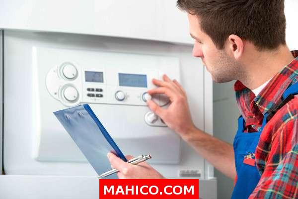 servicio técnico calentadores gas Alicante