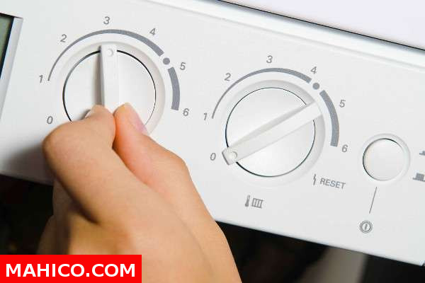 servicio tecnico calentadores chaffoteaux en Gandia