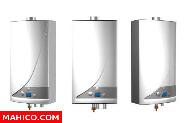 calentadores de agua a gas sevilla