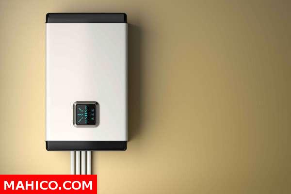 sustituir ánodo de magnesio de termo eléctrico en Mallorca