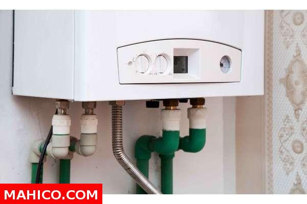 reparación de resistencia de termo eléctrico en Mallorca