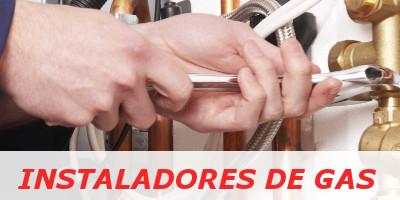 instaladores autorizados de gas elche