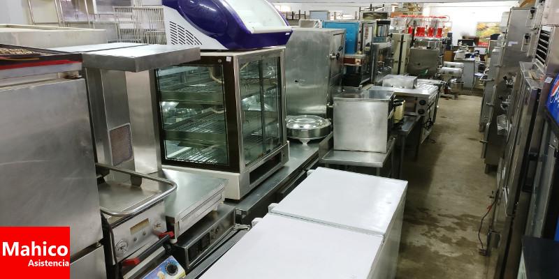 repuestos maquinaria industrial baratos pamplona