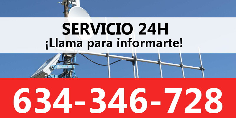 antenas wireless santander