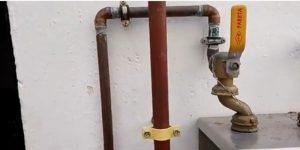 Boletines instalación de gas madrid