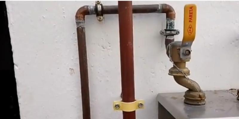 Boletines instalación de gas