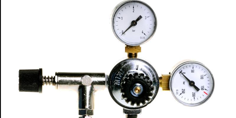 Mantenimiento de gas Santa Coloma de Gramenet