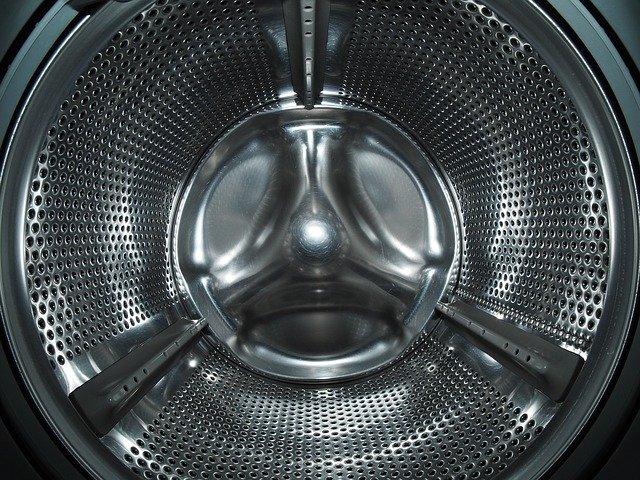 instalacion de lavadoras