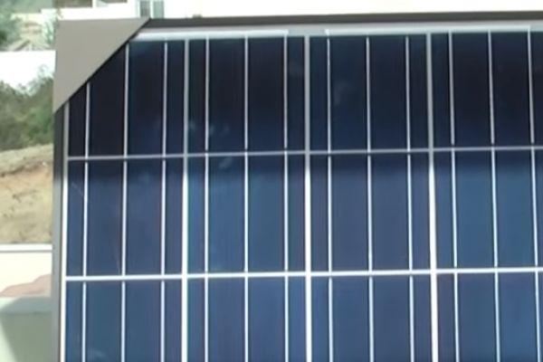 Conozca los beneficios que le proporcionará la instalación de un panel solar en su vivienda