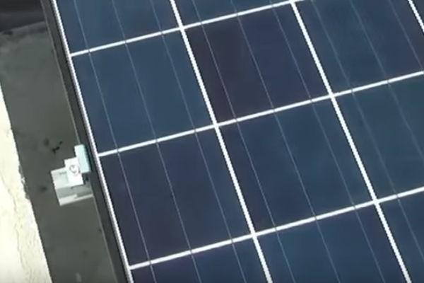 ¿Cómo saber si tiene espacio suficiente para instalar placas solares térmicas?