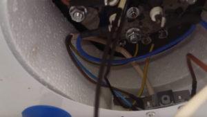 cambiar calefacción junkers
