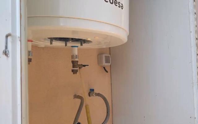 Empresa de reparación de termo eléctrico en San Cristóbal de la Laguna