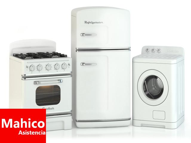 empresa reparacion electrodomesticos en Murcia