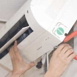 mantenimiento aire acondicionado San Sebastián de los Reyes