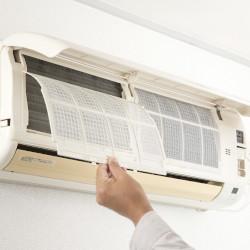 reparar aire acondicionado Santa Coloma de Gramenet