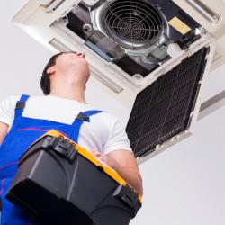 tecnicos aire acondicionado Santa Coloma de Gramenet