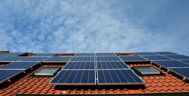 Empresa de instalación de placas solares