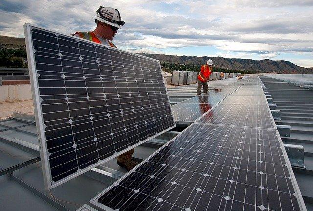 Instaladores placas fotovoltaicas