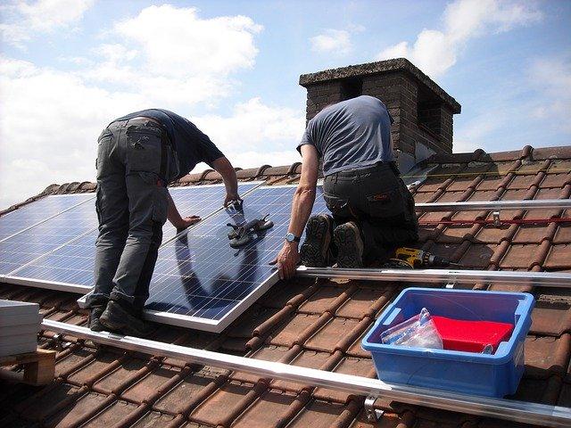 Precio instalación placas solares