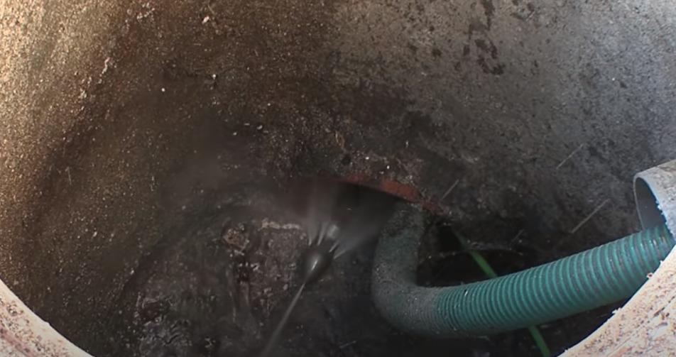 pozos septicos malllorca